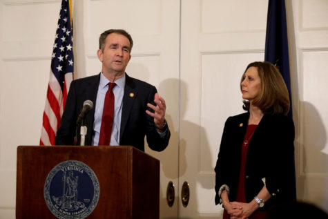 Editorial: Northam's racist photo is inexcusable