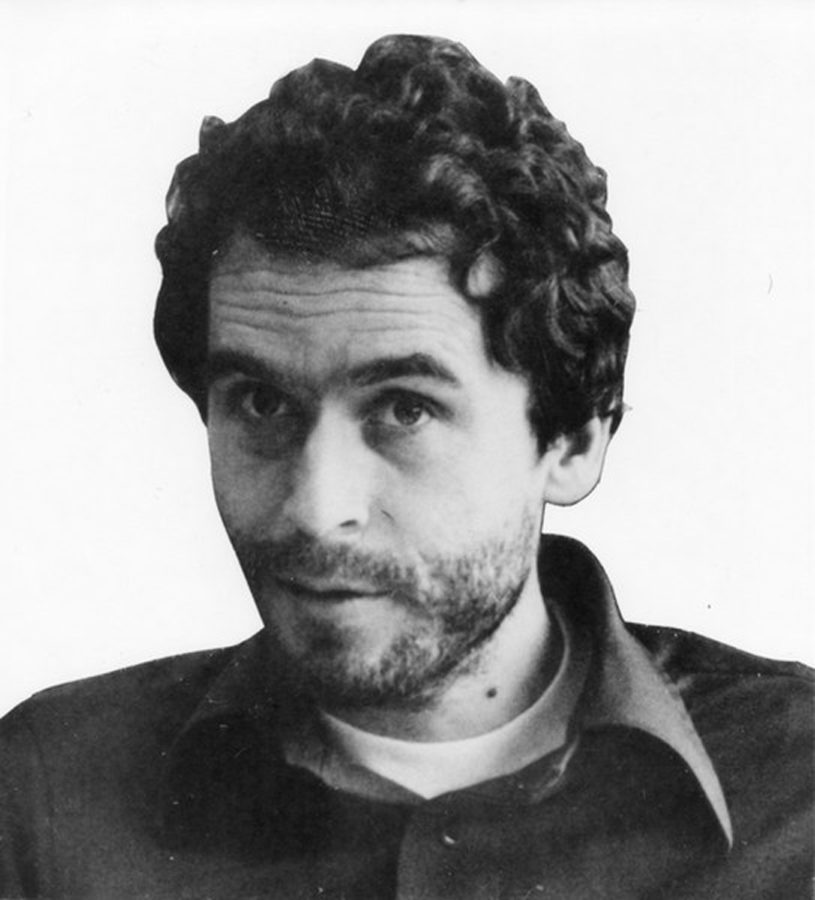 Ted+Bundy+is+am+infamous+serial+killer+responsible+for+the+brutal+abuse%2C+assault+and+murder+of+36+women+in+the+1970s.+