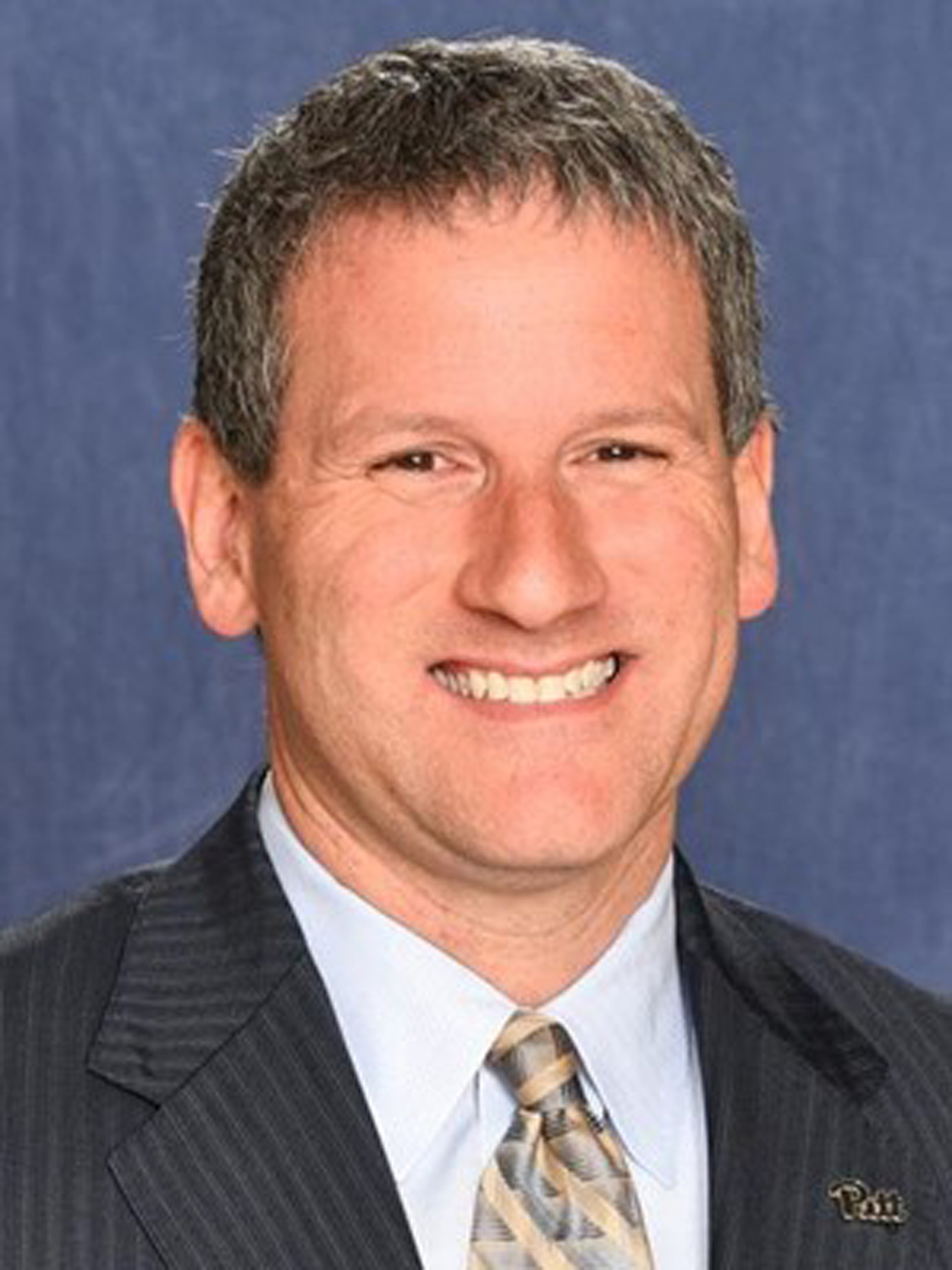 E.J. Borghetti is the executive associate athletic director of media relations for Pitt Athletics, where he leads media operations for Pitt's 19 intercollegiate sports.