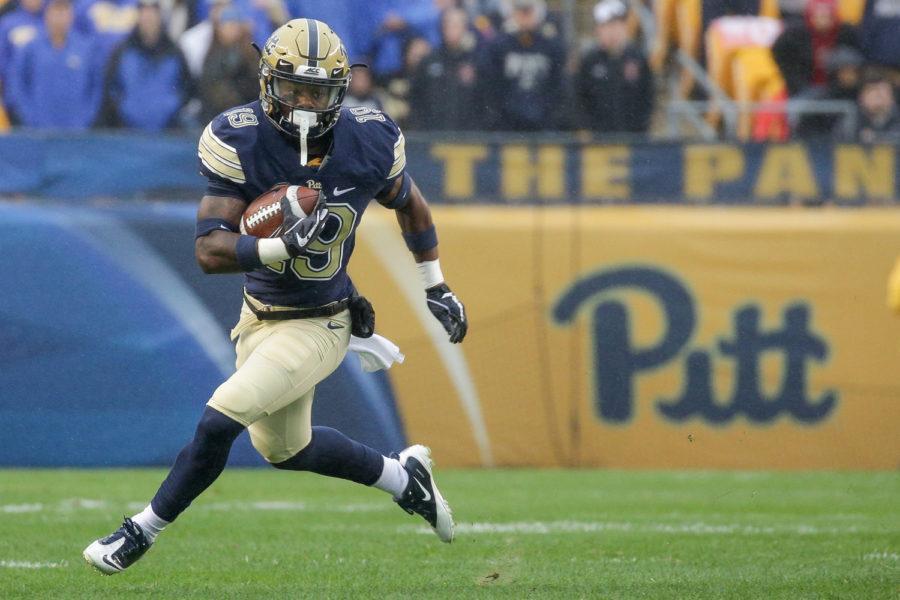 Looking ahead at Pitt football in 2019