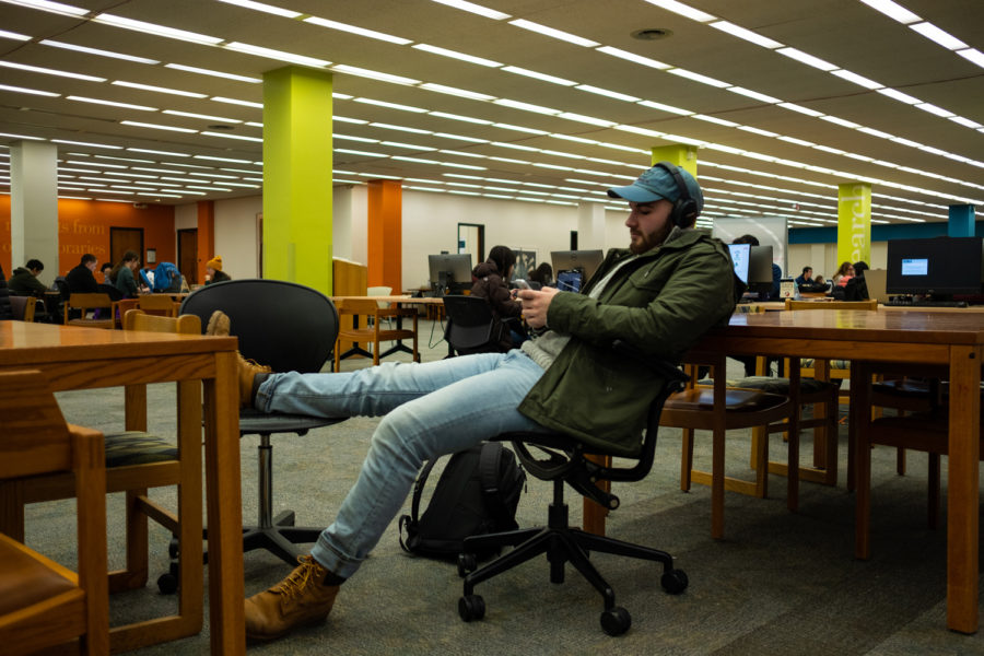 Photo blog: midterms, spring break edition