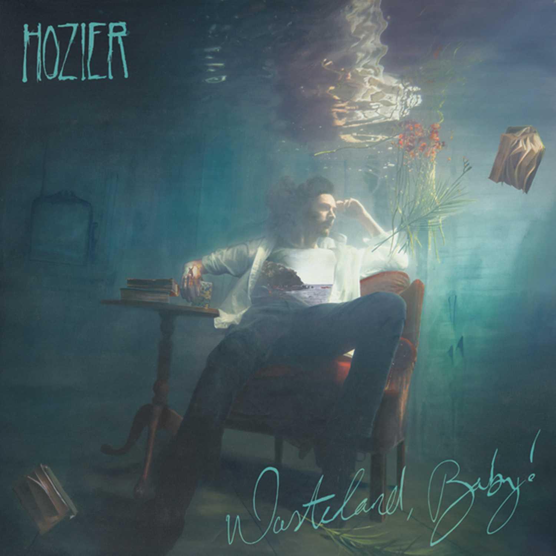 "Hozier's new album, ""Wasteland, Baby!"""