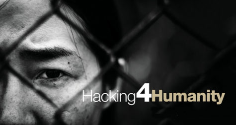 "Controversial ""Hacking4Humanity"" event targets trafficking"