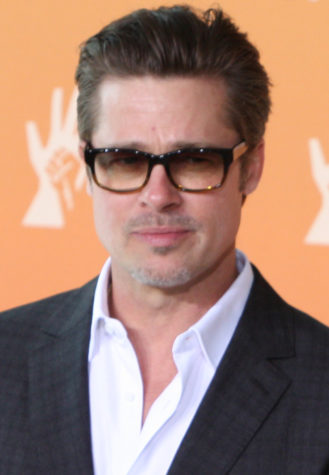 What's the sizzling hot gossip on Brad Pitt?