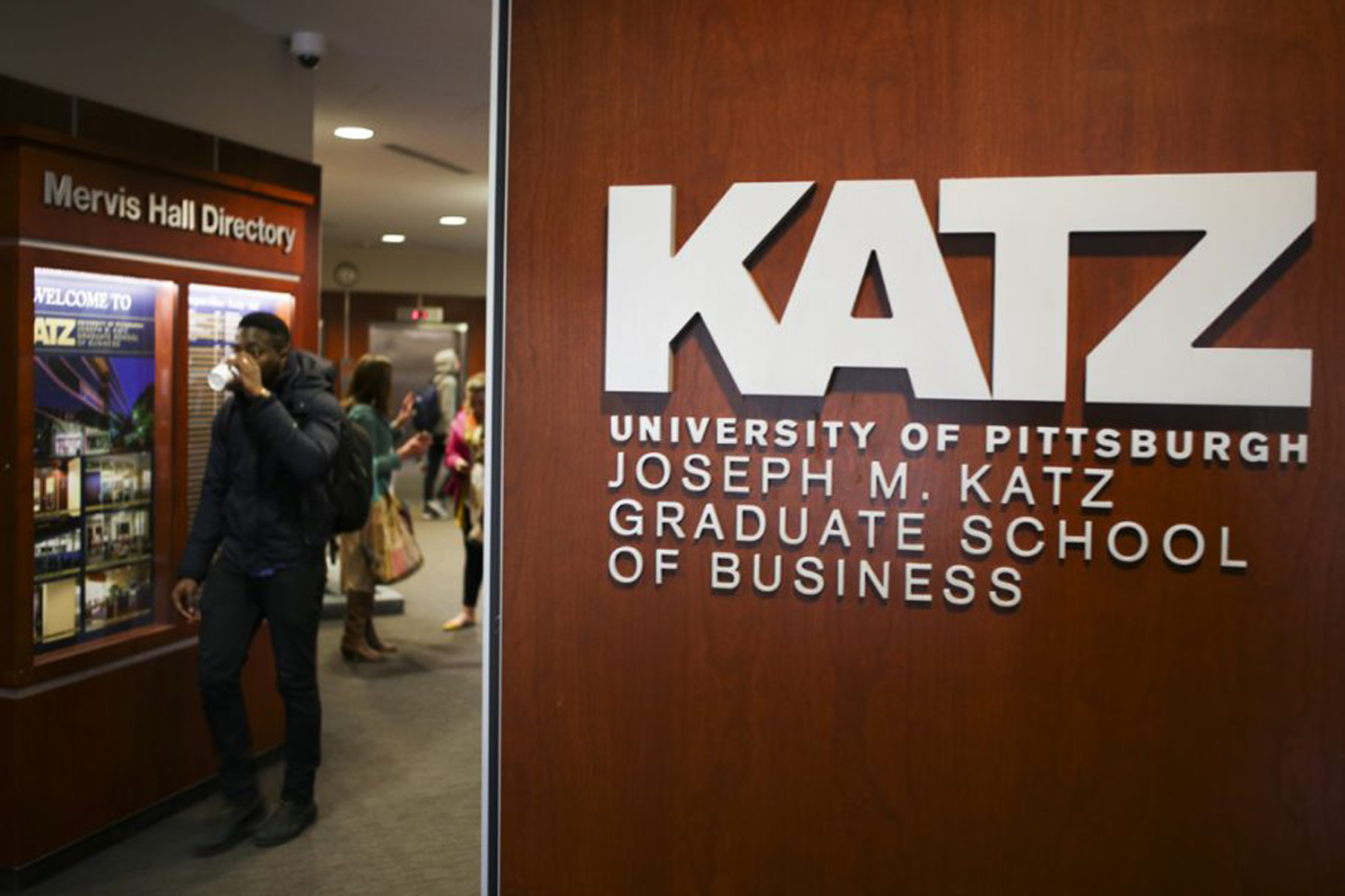 Neil Fogarty, a 61-year-old lecturer of the College of Business Administration and the Katz Graduate School of Business, filed a suit against the University in early February alleging Pitt violated the Age Discrimination in Employment Act and the Pennsylvania Human Relations Act.
