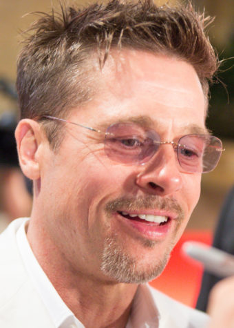 Opinion | How to prank your friends with Brad Pitt's face