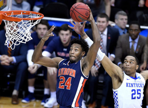 Sluggish Sweet 16 dwarfed by Electric Elite Eight