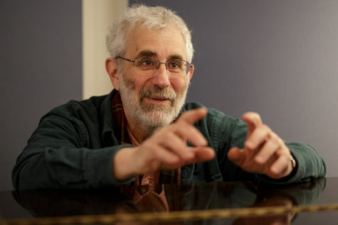 George Stetten: Engineering music