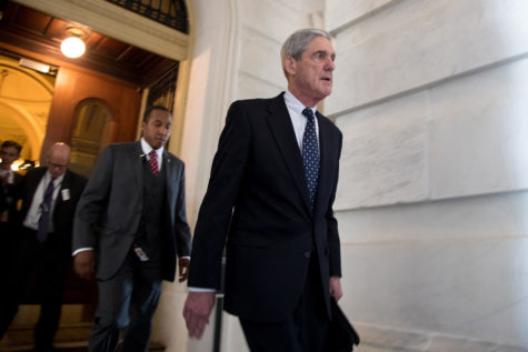 Week ahead: Barr testifying on DOJ budget, likely to get grilled about Mueller report