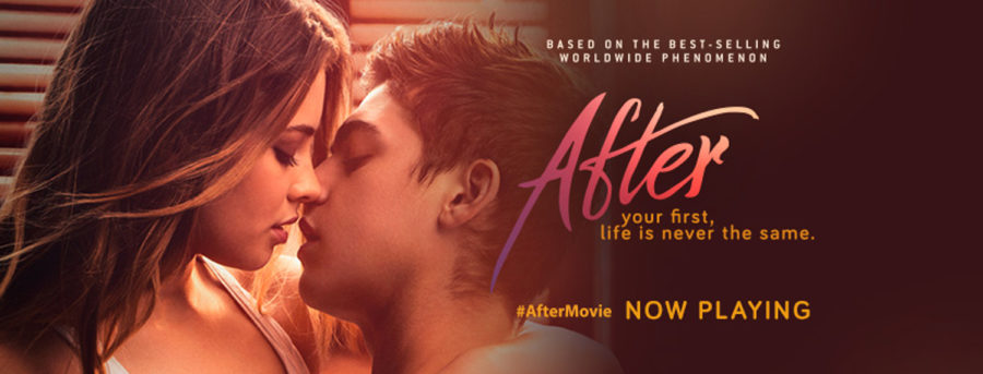 Review: 'After' provokes unintended laughter