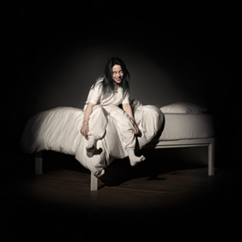Review: Billie Eilish breaks the internet with debut album