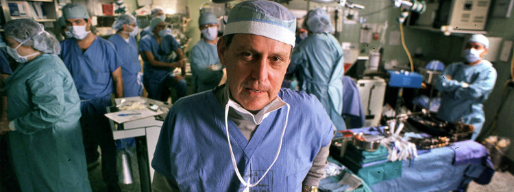 The+documentary+%E2%80%9CBurden+of+Genius%E2%80%9D+tells+the+story+of+Dr.+Thomas+Starzl%2C+who+is+known+as++%E2%80%9Cthe+father+of+transplantation.%E2%80%9D%0A