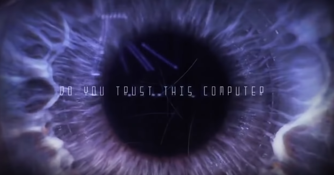 "Pitt Cyber will show Chris Paine's film ""Do You Trust this Computer?"" at 6 p.m. on Thursday in the Teplitz Courtroom of the Barco Law Building."