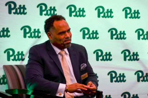 Pitt partners with UPMC to hire new vice chancellor for new position