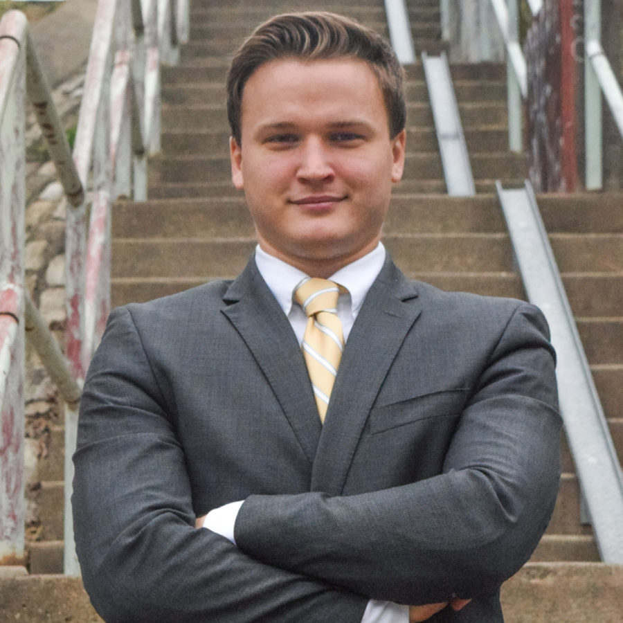 Pitt+student+Chris+Kumanchik+will+appear+on+the+democratic+primary+ballot+for+the+District+3+seat+on+Pittsburgh+City+Council+after+being+cleared+from+challenges+on+the+validity+of+his+petition+for+candidacy.%0A%0A