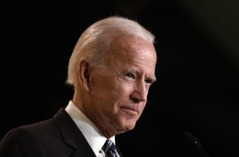 Editorial: Don't dismiss Biden allegations