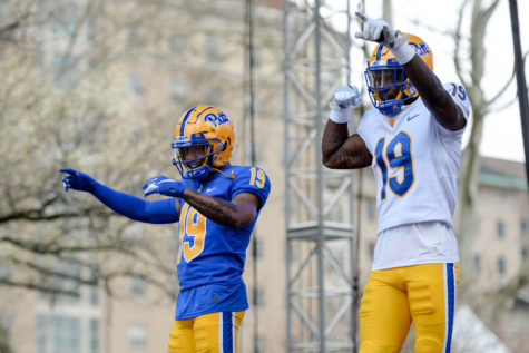 Saying Goodbye: Pitt seniors lament last loss, cherish memories made