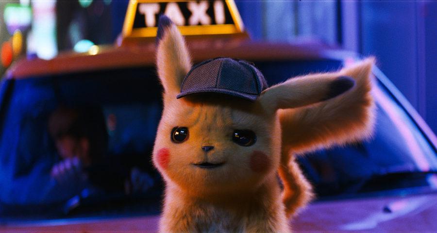 'Pokemon Detective Pikachu' exceeds fans' expectations