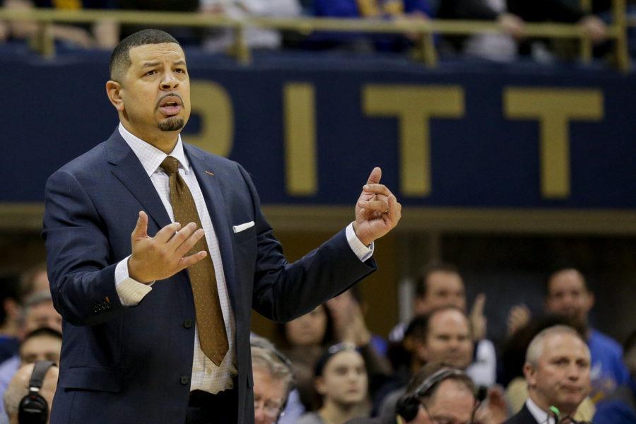 Time to panic about Pitt basketball recruiting?