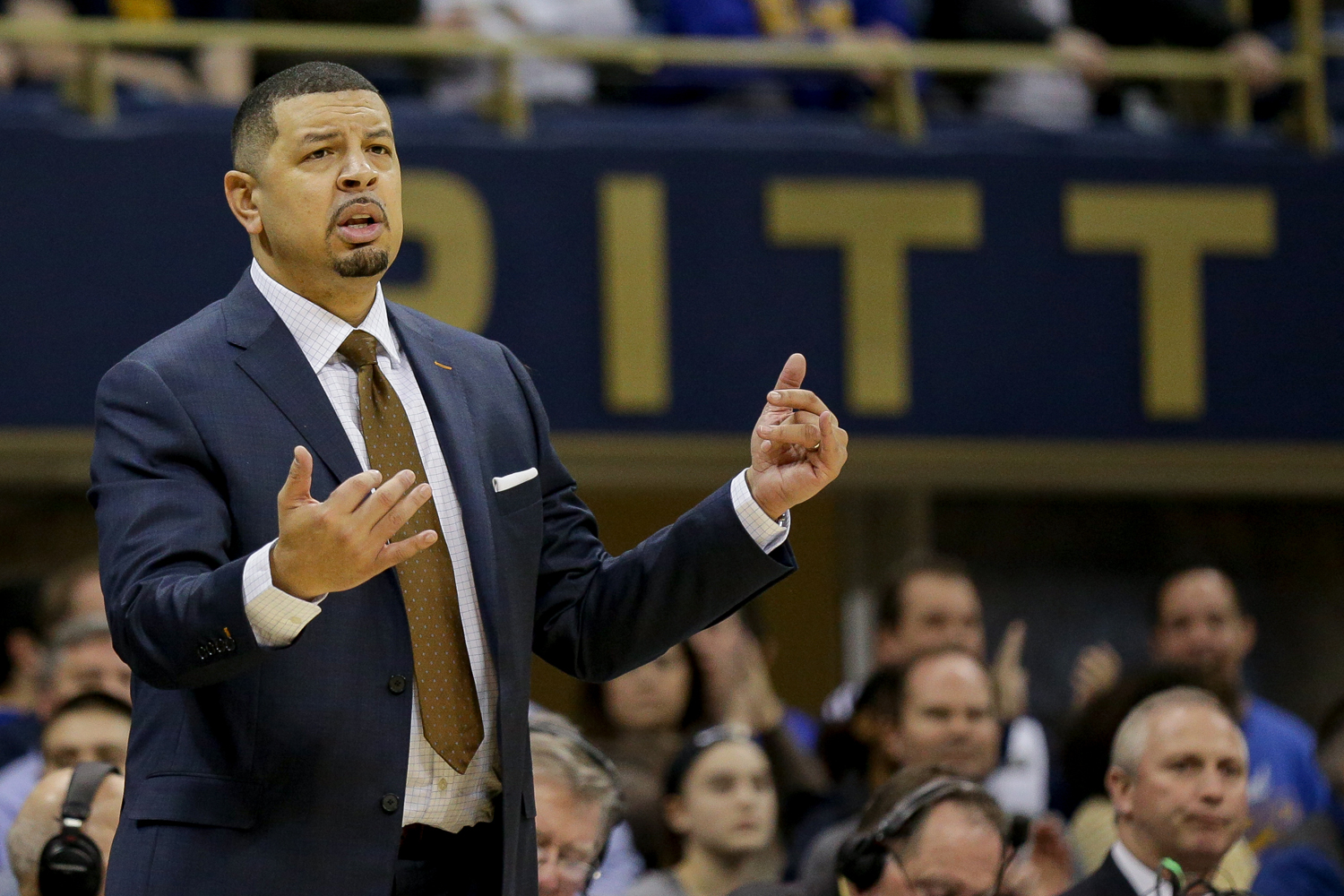 Men's basketball head coach Jeff Capel has had difficulty picking up top-tier recruits for the class of 2019.