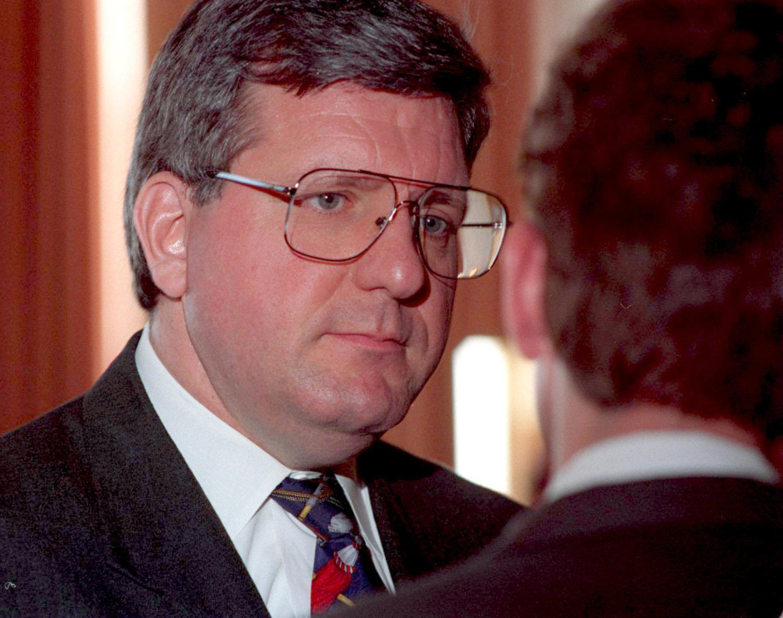 GOP Assemblyman Pat Nolan in a 1994 file image. (Los Angeles Times/TNS)