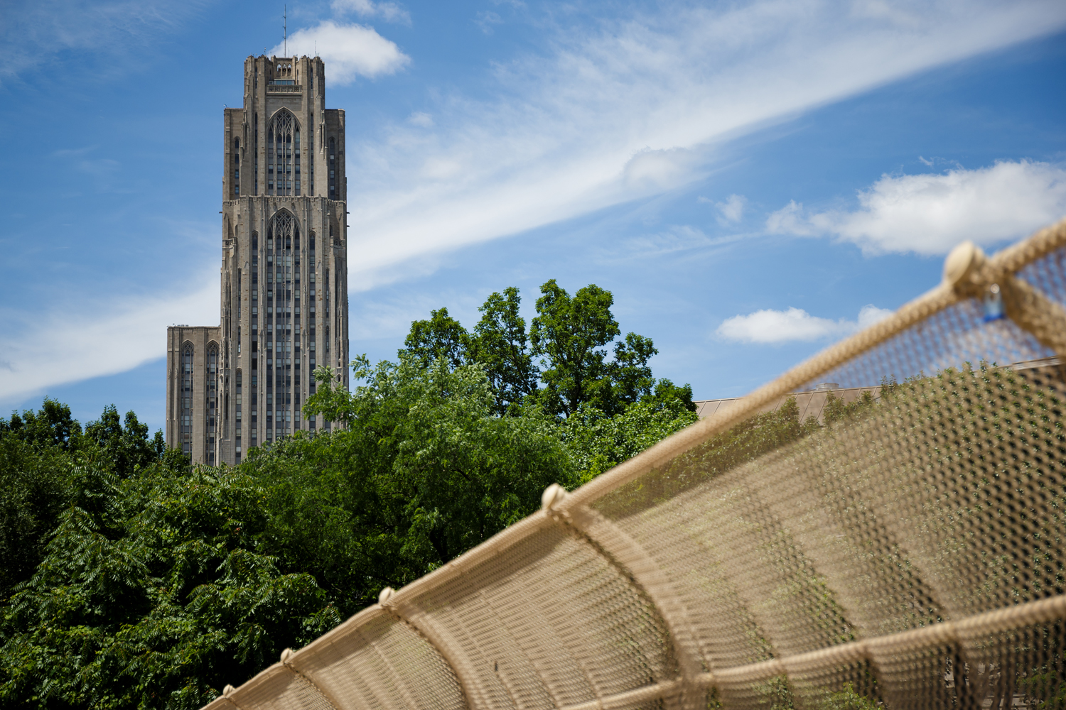 Pitt's Investment Committee approved a new spending policy that increases the amount of University funding directly supporting financial aid.