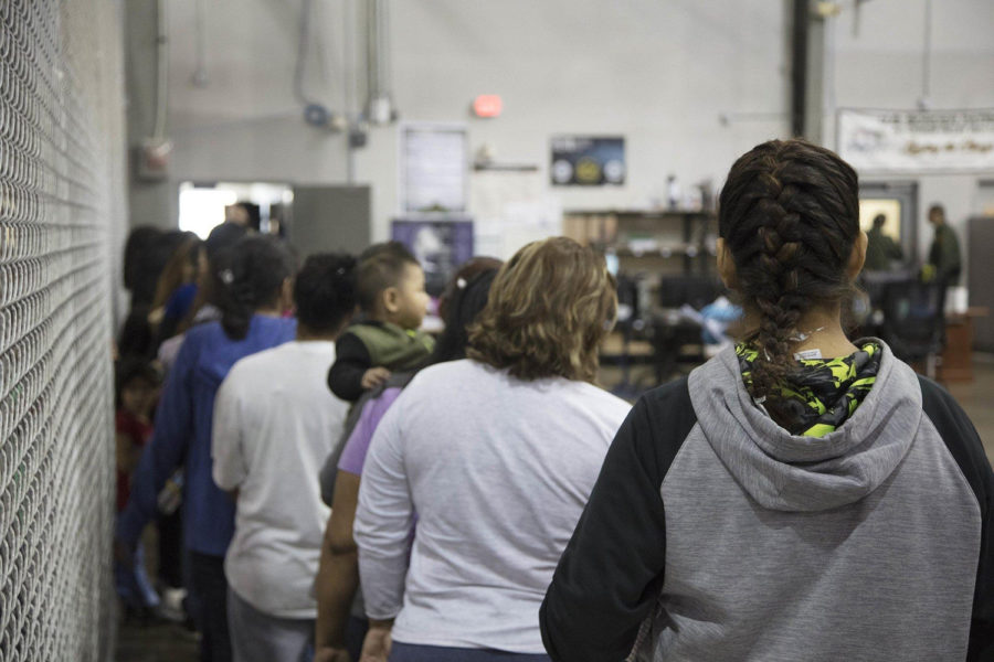 Editorial | This is the real border crisis