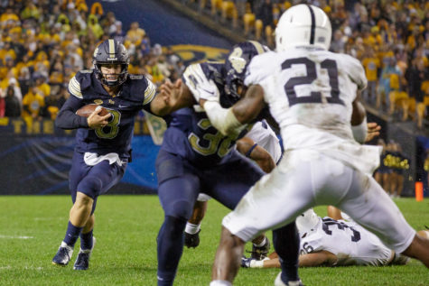 Pitt poised to win first ACC Championship