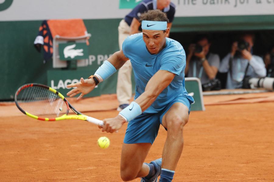 No, Nadal won't beat Federer at Wimbledon