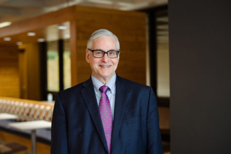John Keeler to step down as GSPIA dean