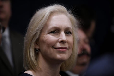 Gillibrand to visit Pittsburgh on July 11