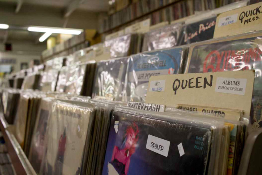 Calling all audiophiles: Pittsburgh's best record stores