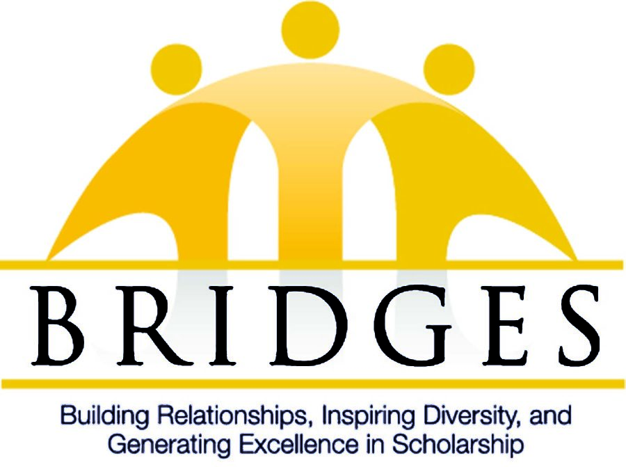 The+Pitt+BRIDGES+program+connects+scholarship+recipients+from+underrepresented+minority+groups+to+the+Pitt+community.%0A