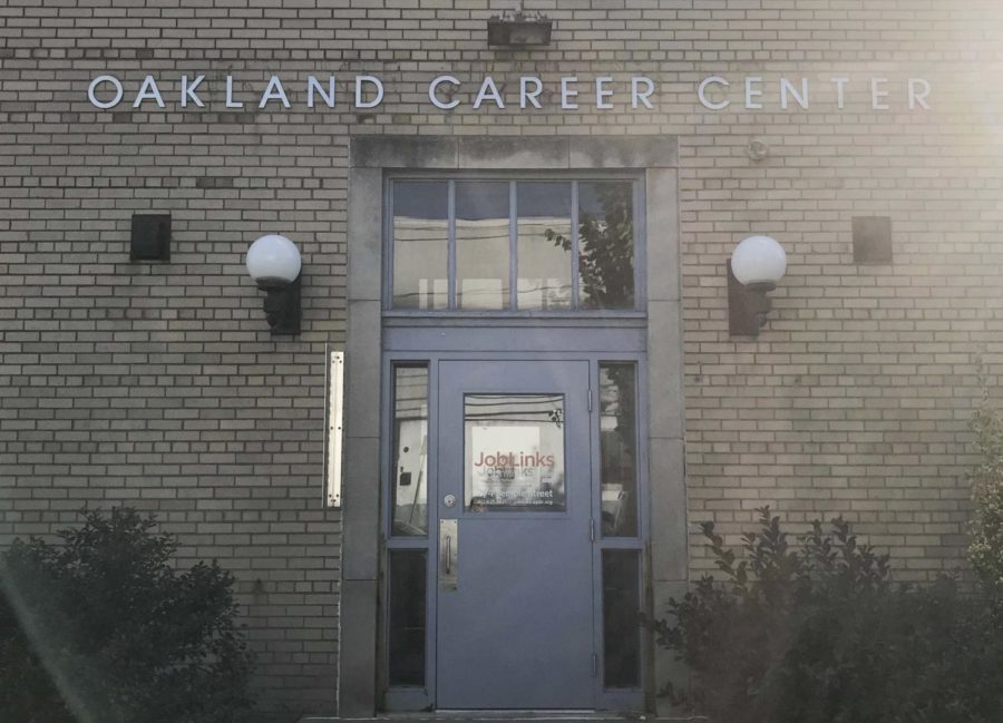 Oaklanders receive updates on neighborhood projects - The