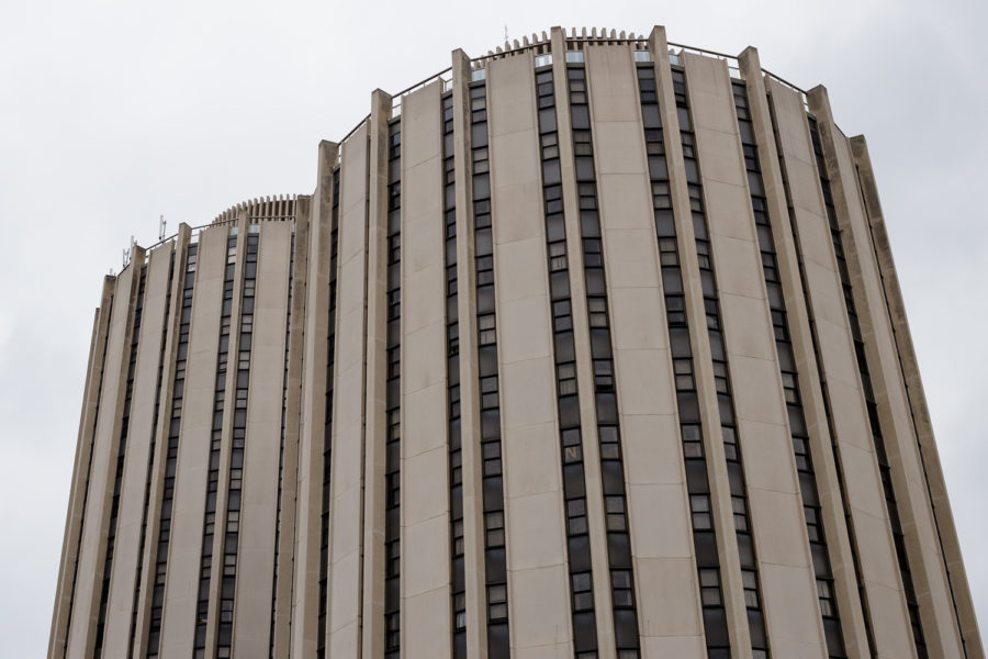 Pitt outsources dorm WiFi, will charge for faster speeds