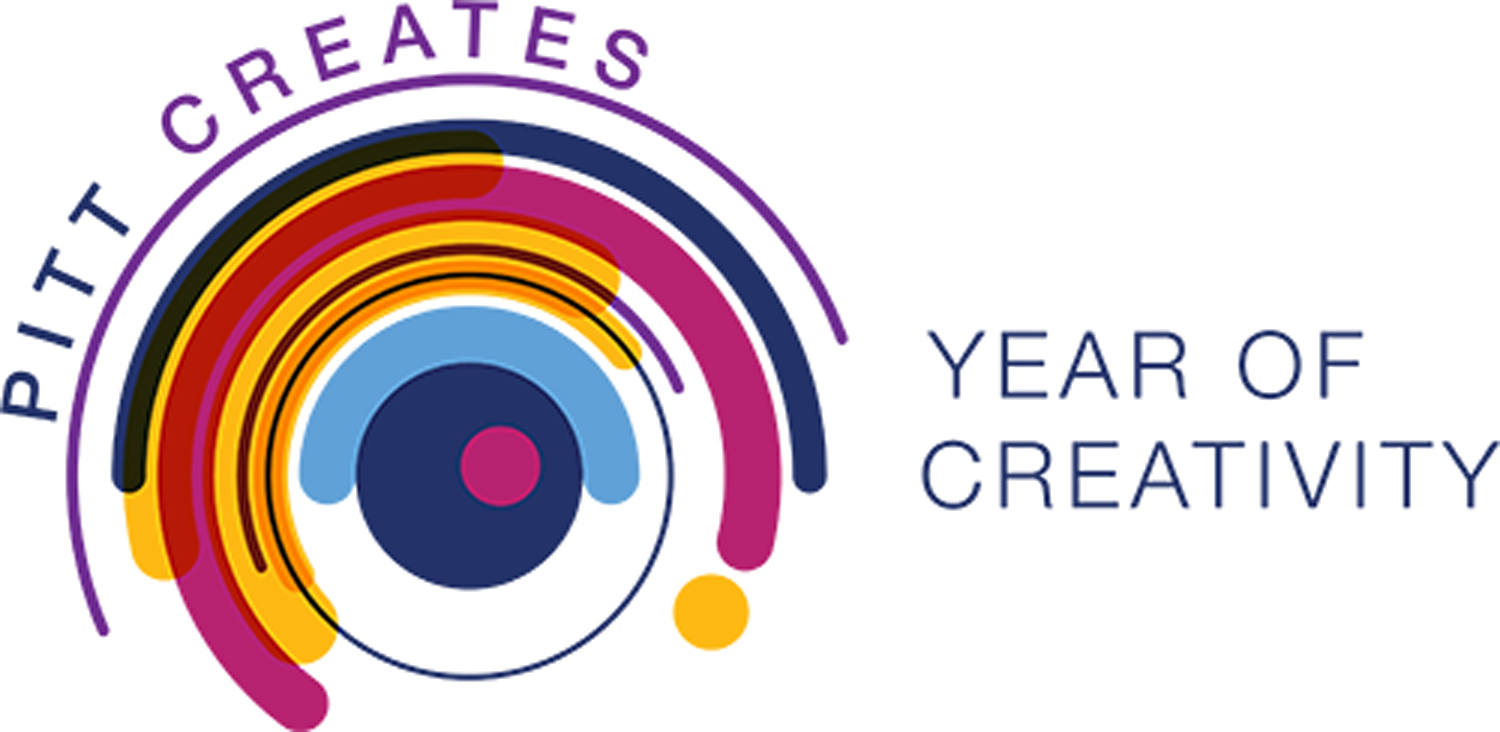 "Pitt's ""Year of Creativity"" for 2019-20 will be the sixth theme in the University's ""Year of"" series."