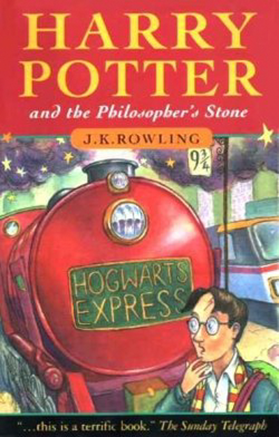 "The English department's Childhood's Books class covers books such as ""Harry Potter and the Sorcerer's Stone"" and fulfils the literature general education requirement."