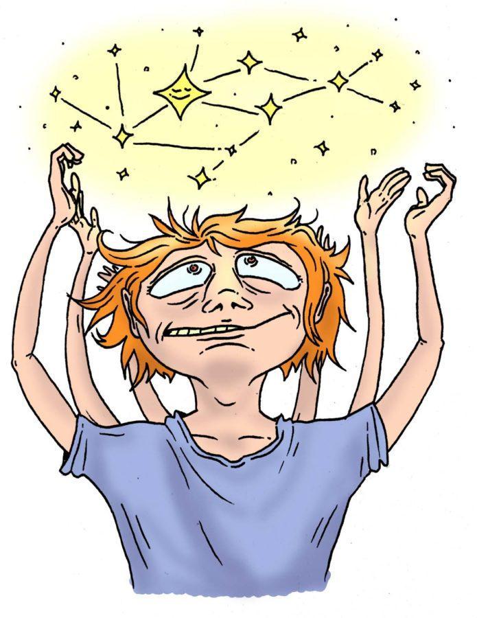 Satire | Back to school horoscopes