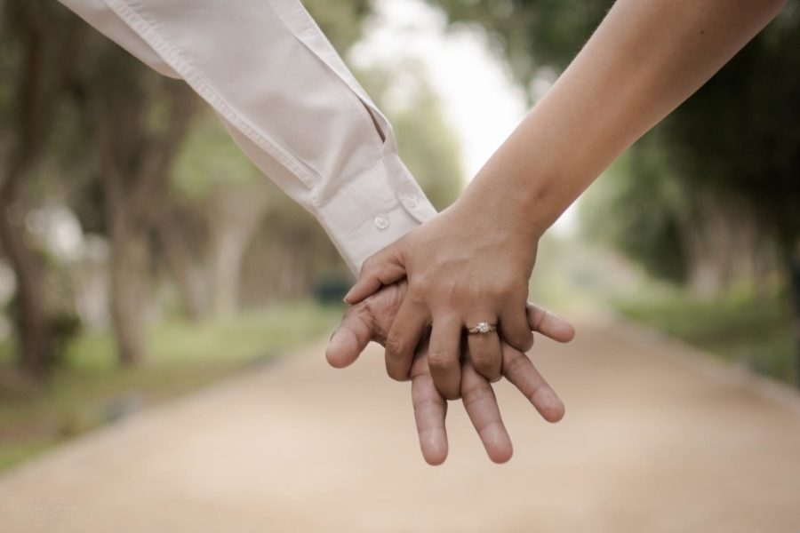 Blog: Four keys to a healthy relationship
