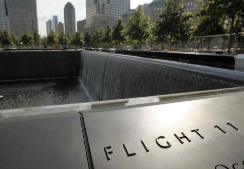 Passing the memory of 9/11 to a new generation