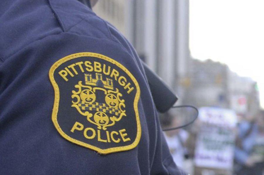 Police arrest Pitt student for aggravated assault