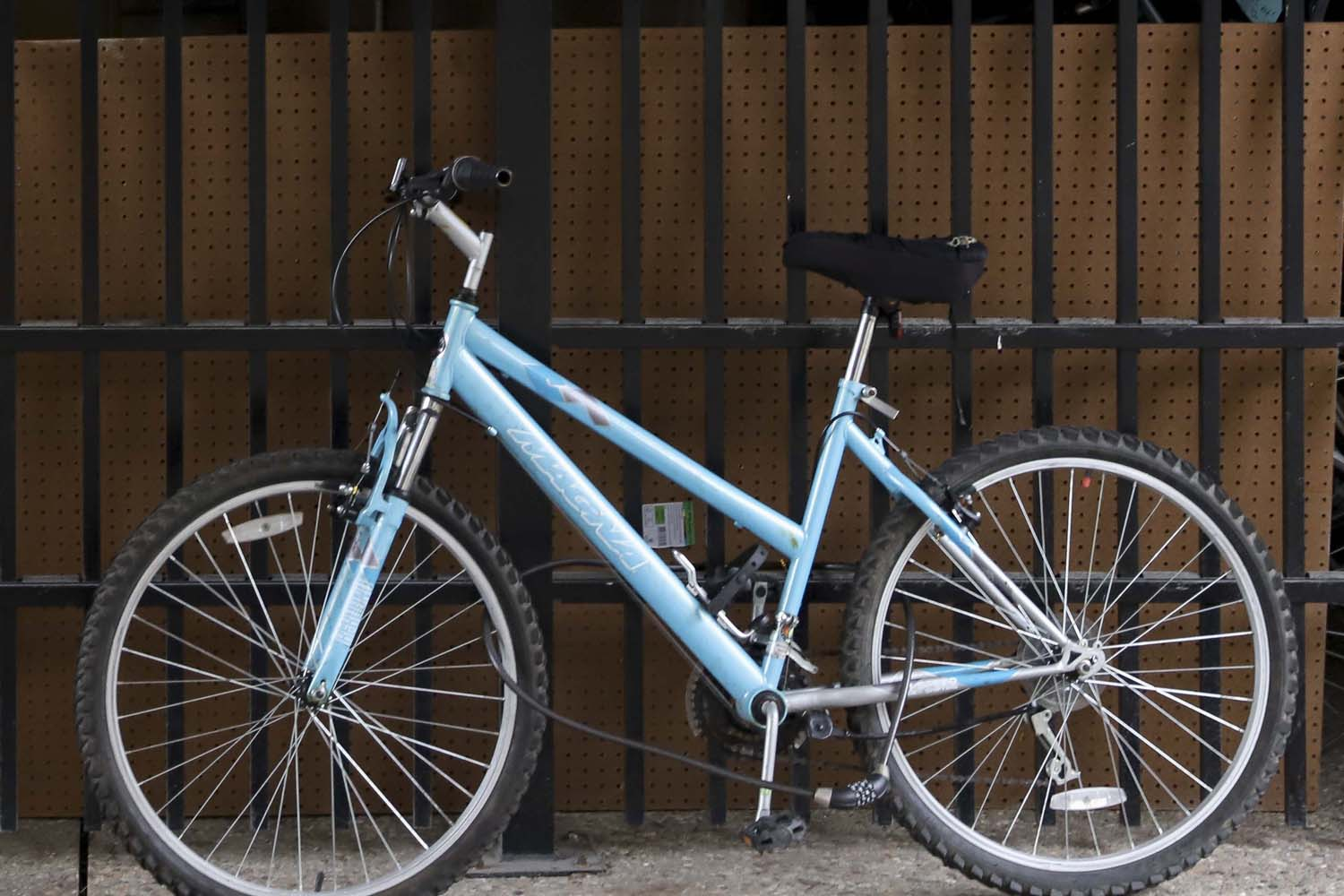 """Pitt will hold its first fall """"Bike to Campus"""" day on Wednesday."""