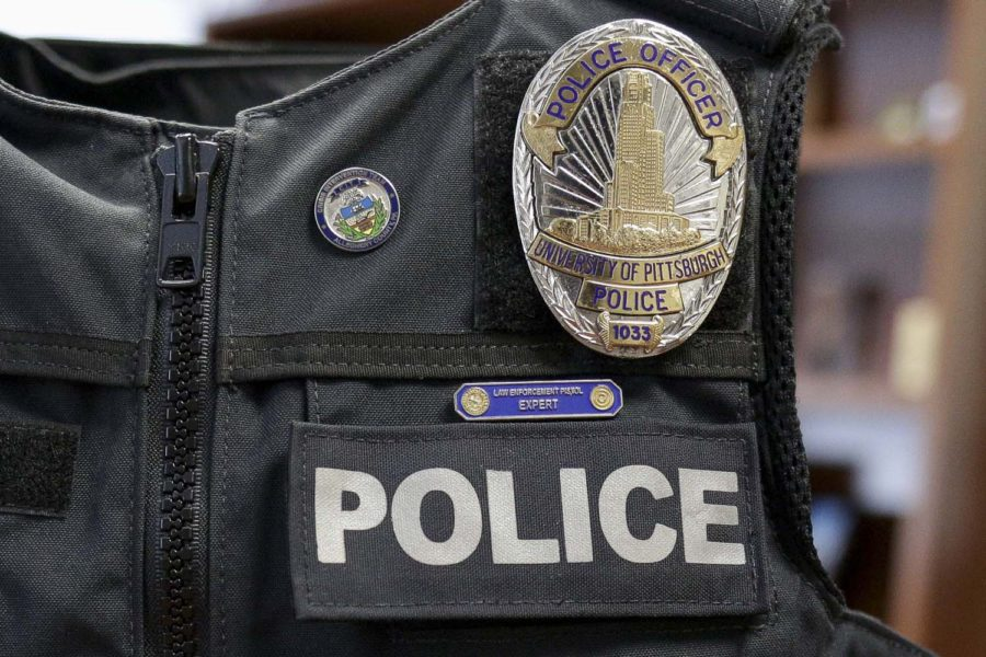 Police Blotter: Sept. 19-25