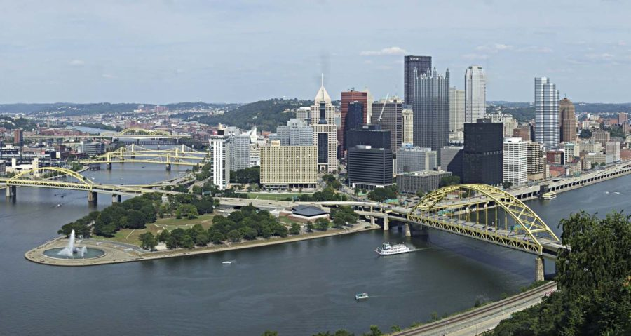 Pitt report: Quality of life for black residents worse in Pittsburgh than in other cities