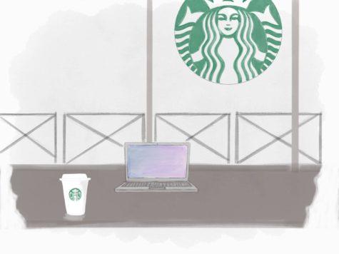 Satire |  A Night in the Starbucks Zone