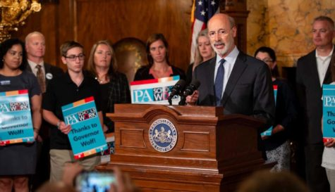 Editorial | It's about time: online absentee applications in Pa.