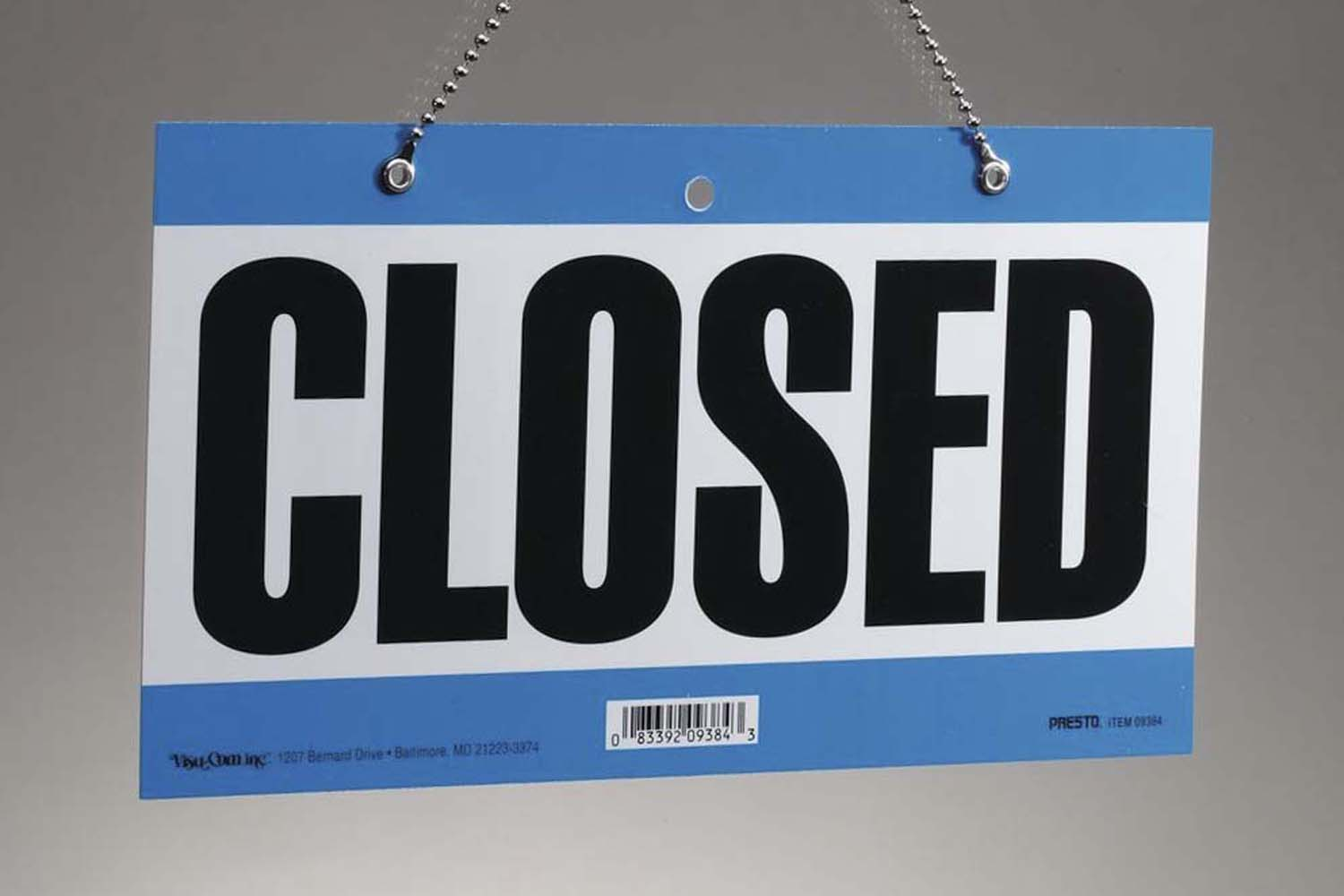 Many workplaces are closed on Labor Day.