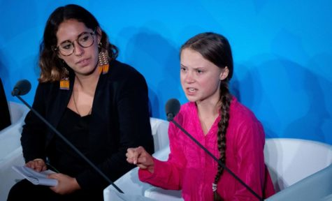 Editorial: Conservative attacks on climate activist disrespectful, offensive