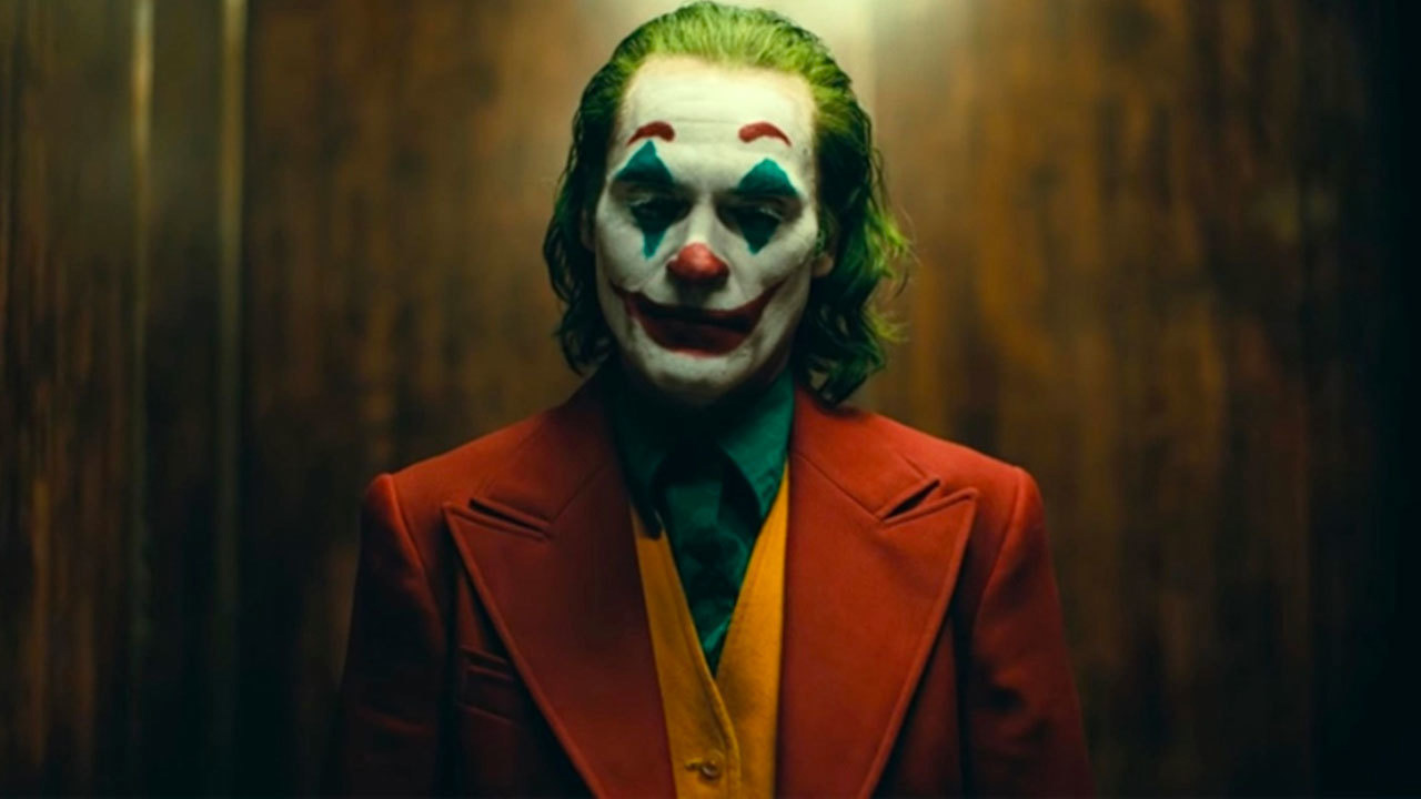 "The new movie ""Joker"" explores the origins of the popular character."
