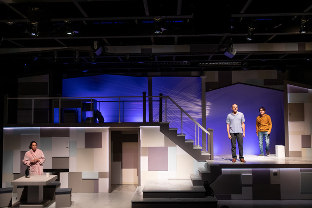 Next to Normal sells out to emotional audiences